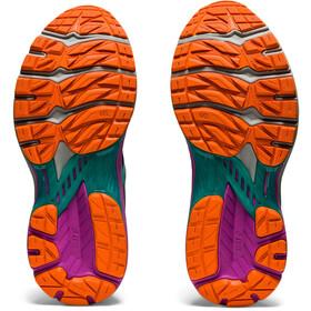 asics GT-2000 9 Trail Shoes Women, black/baltic jewel